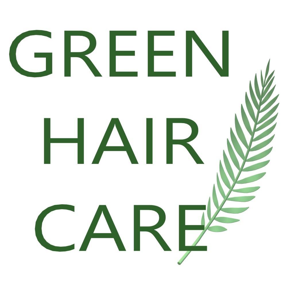 Green Hair Care
